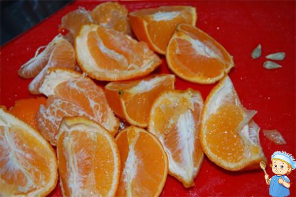 оранж 1