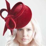 Шляпка от Филиппа Трейси